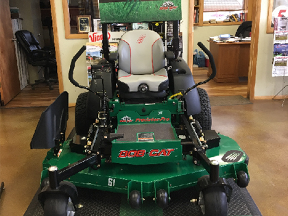 Tractors & Farm Equipment in Oologah | 4 Seasons AG & Lawn